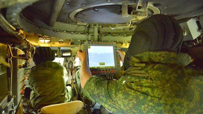 Начинка для танковых тепловизоров теперь будет российской