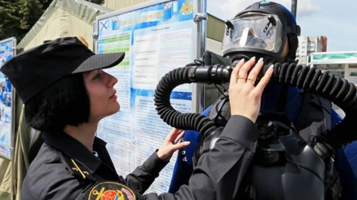 Фото: РИА Новости/Игорь Зарембо