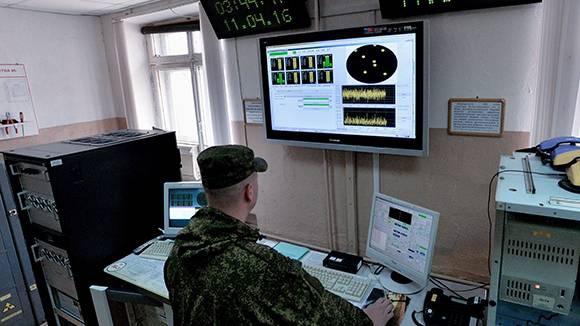 В России создается программное обеспечение для планирования боевых действий