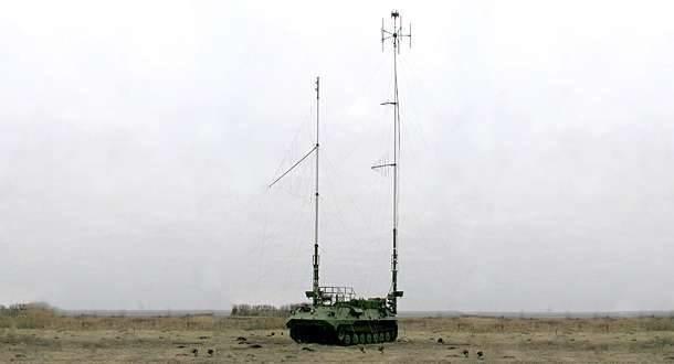 «Борисоглебск-2» ЗВО