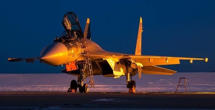 Подписан контракт на поставку Индонезии 11 российских истребителей Су-35