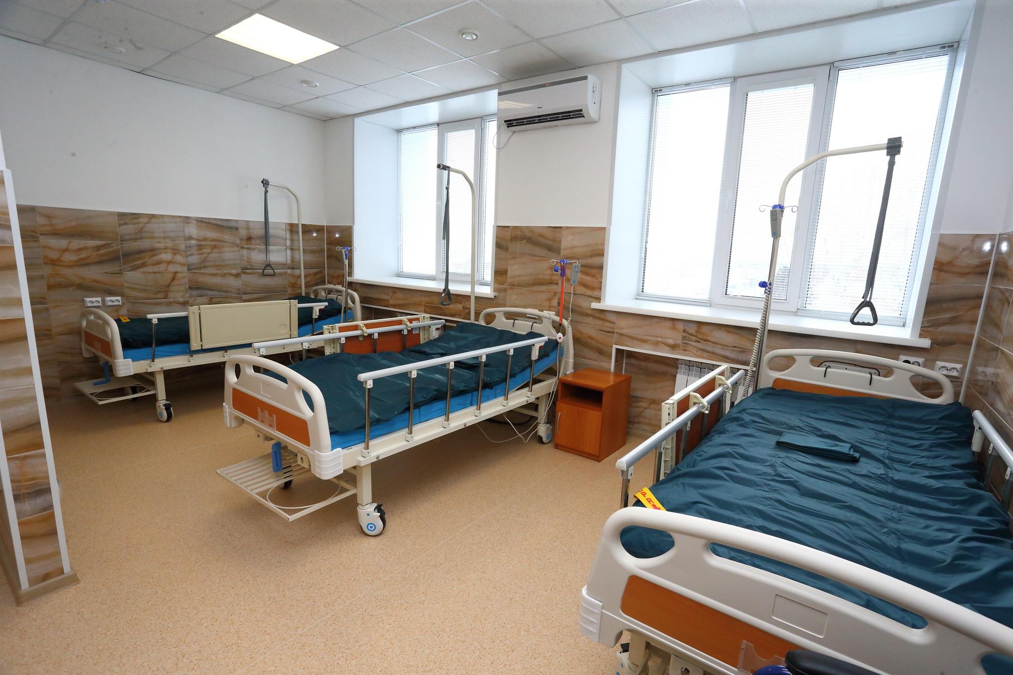 Детская городская клиническая больница 7 казань айдарова