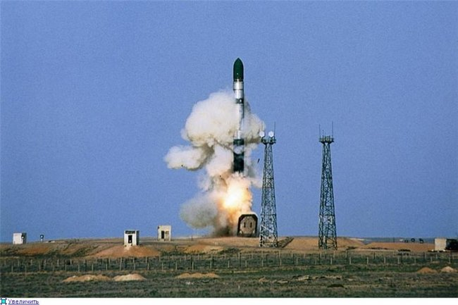 Ядерна зброя України