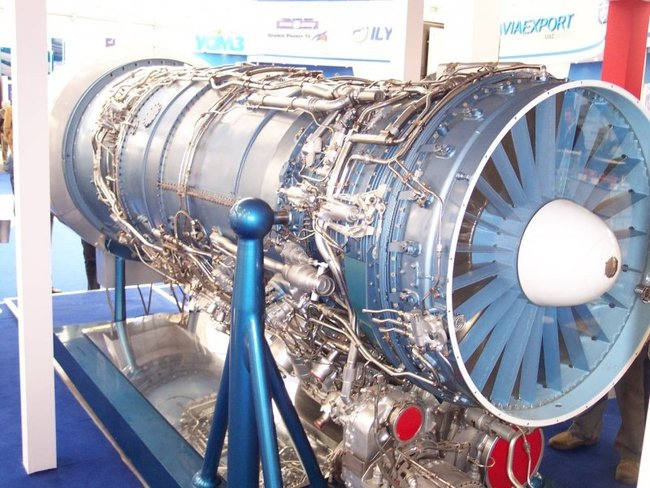 Мегаконтракт с Индией на двигатели АЛ-31ФП