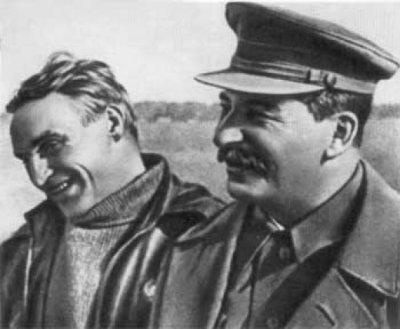 Сталин и ветер истории