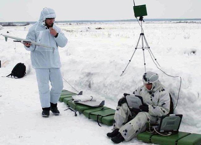 «Вега» представила обучающую систему для подготовки операторов БПЛА
