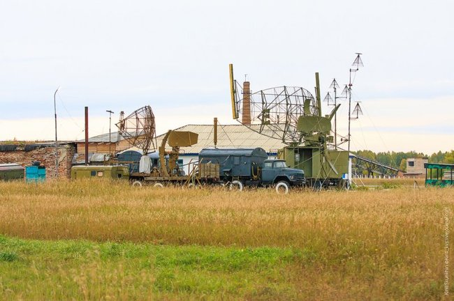Властелины неба. МиГ-31БМ на аэродроме Канск (Дальний)