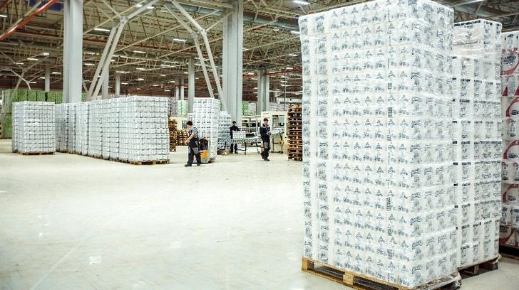 «Хаят Кимья» удвоила выпуск санитарно-гигиенической бумаги в ОЭЗ в Татарстане