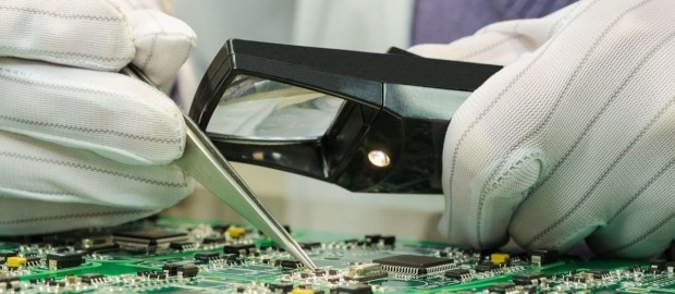 «Росэлектроника» разработала уникальный усилитель мощности в мм-диапазоне