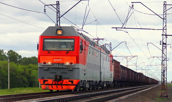 2ЭС6-271 «Синара» Построен в 2013 г.