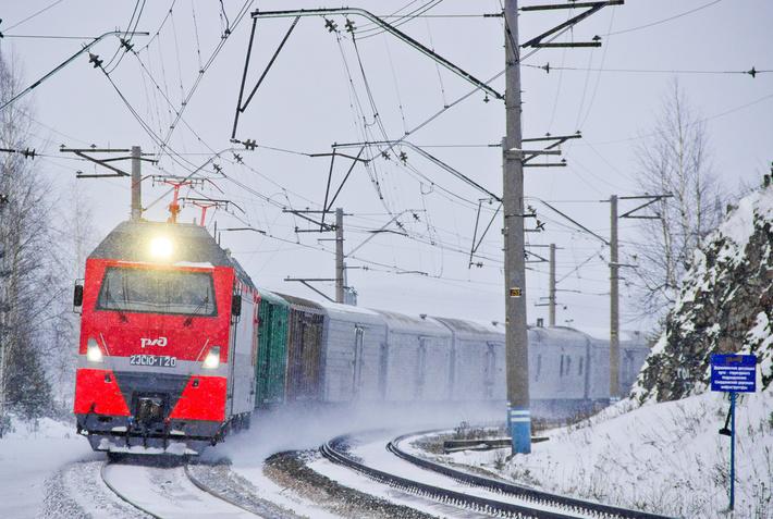 (С) фотоКирилл Широков (https://trainpix.org)