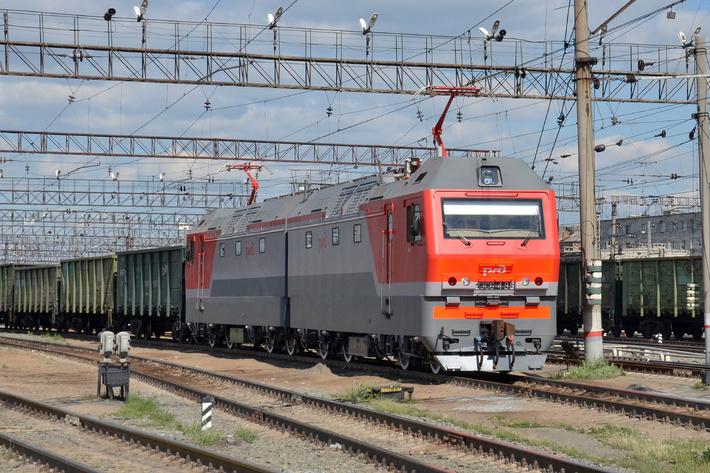 (С) фото yuran74 (trainpix.org)