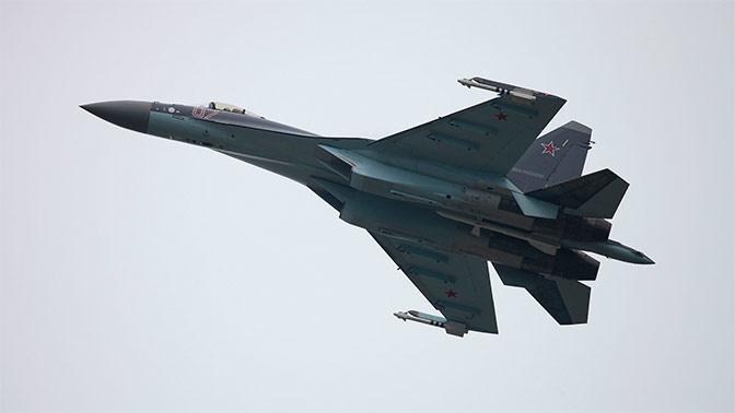 ОАЭ закупят российские истребители Су-35