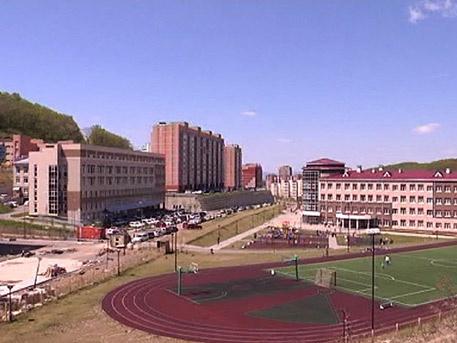 Десятки военнослужащих получили квартиры во Владивостоке