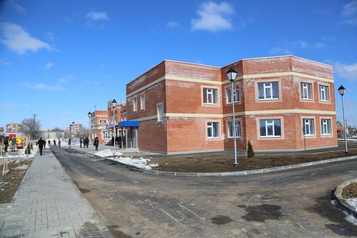 Детский сад на 120 мест открыт в Ростовской области