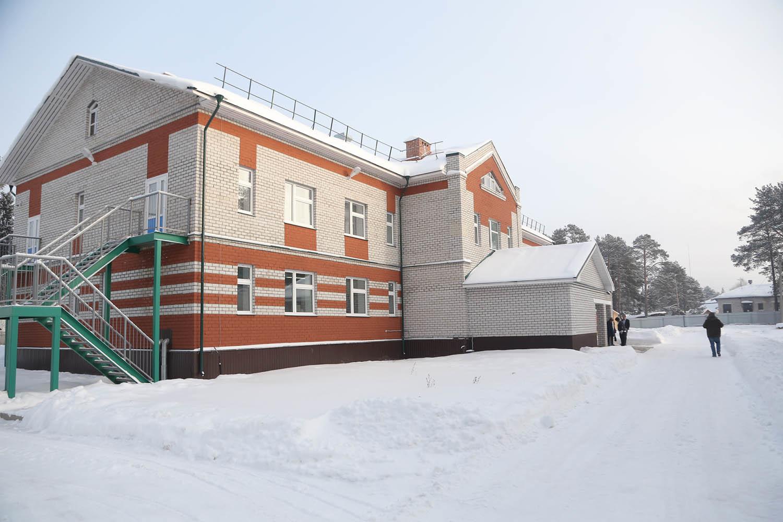 Строительные организации промышленные здания вологодской области общество с ограниченной ответственностью «региональная строительная компания»