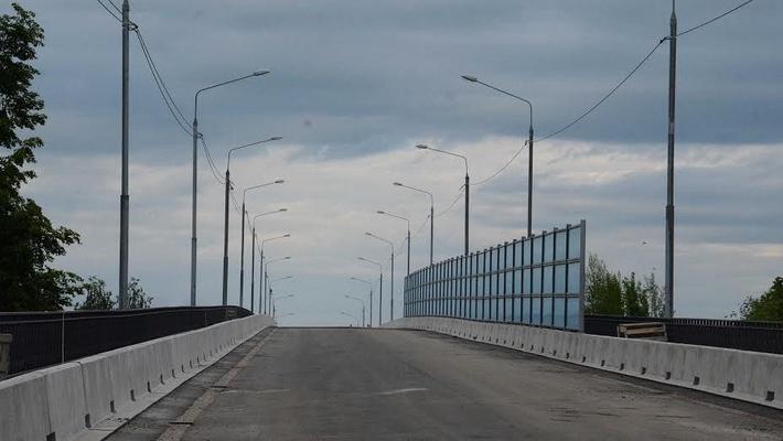 Картинки по запросу Путепровод в Торжке открыт досрочно