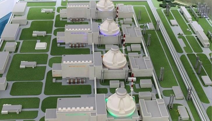 АО «СНИИП» получило лицензию изготовителя для АЭС «Аккую»