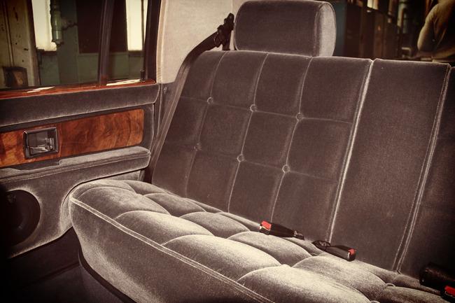 Как и для кого собирают лимузины ЗиЛ? Эксклюзивный репортаж
