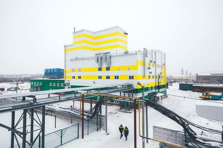 Барнаульский маслоэкстракционный завод