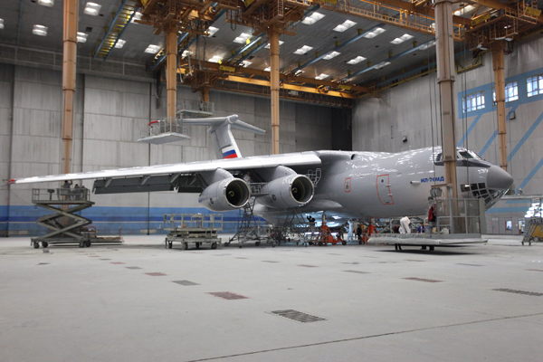 حصري الجزائر تقوم بتقييم الطائرة اليوشين  iL-476  DWxnb3YucnUvcHViL2ltYWdlcy9hdHRzL25ld3MvZ2FsbGVyeS8xMjIyMjA2LkpQRw==