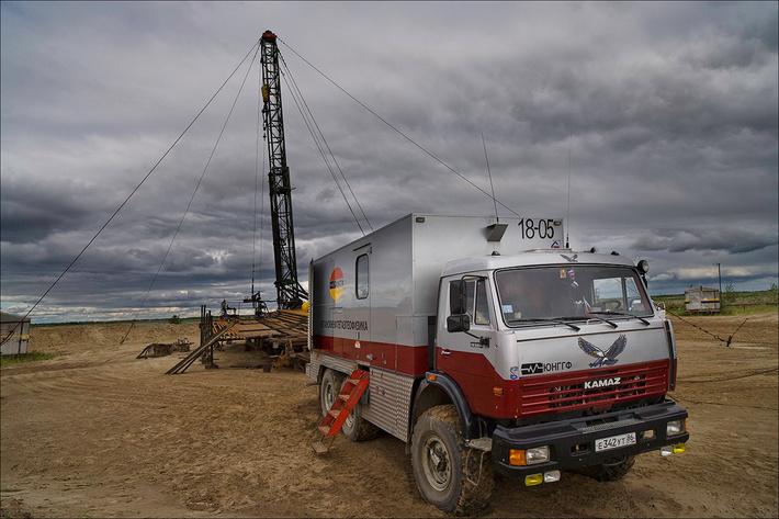 Ижевское предприятие ГК «Римера» поставила оборудование для нефтедобычи компании «Белоруснефть»