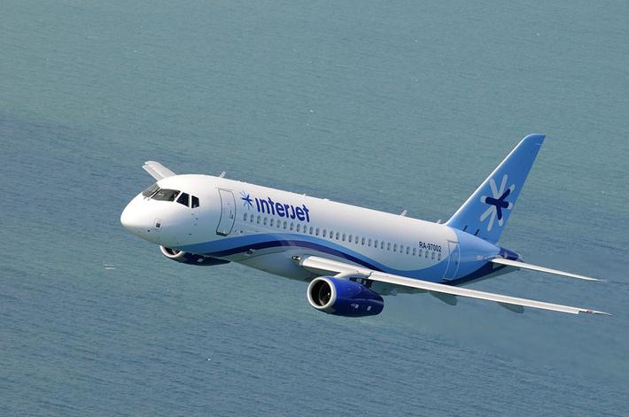 Российская авиакомпания отказалась от Sukhoi Superjet - Цензор.НЕТ 8396