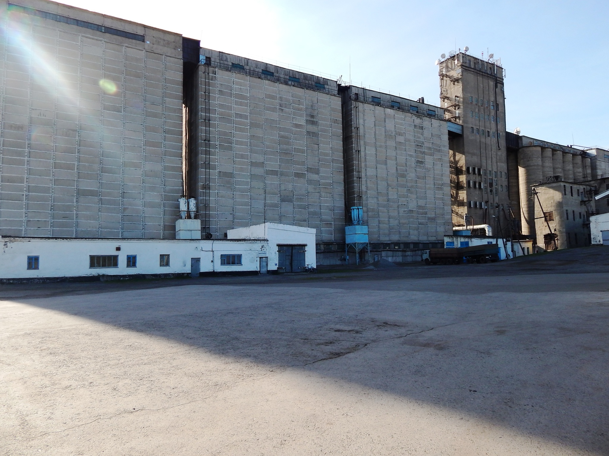 Оао горецкий элеватор ленточный конвейер для обогатительных фабрик