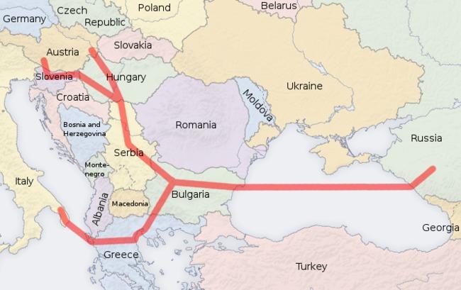 Заказчик – ООО «Газпром