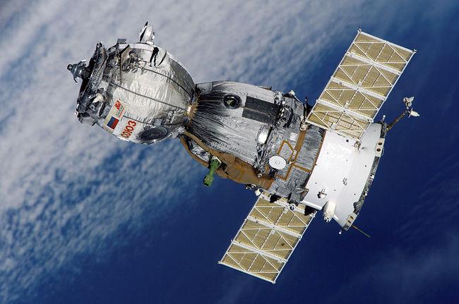 Провал века: космическая отрасль США «загибается» без России