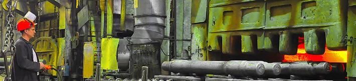 Штамповки «Уралкуза» для корабельных установок прошли приемку морского регистра судоходства