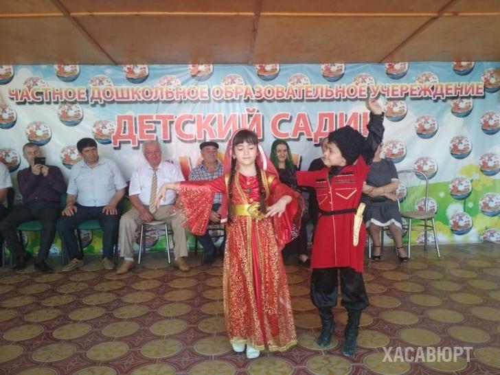 Новые детские сады открылись в Башкирии и Дагестане