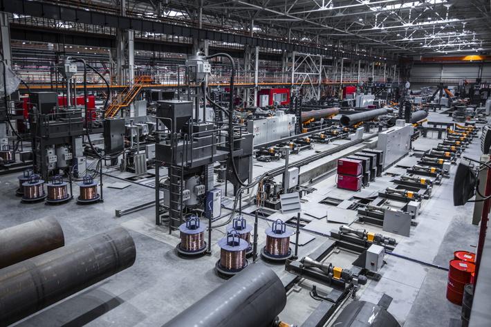 Картинки по запросу Загорский трубный завод