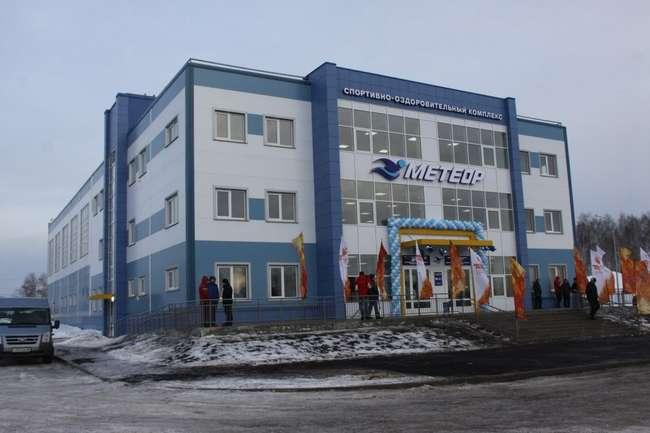 Санатории в людиново калужской области
