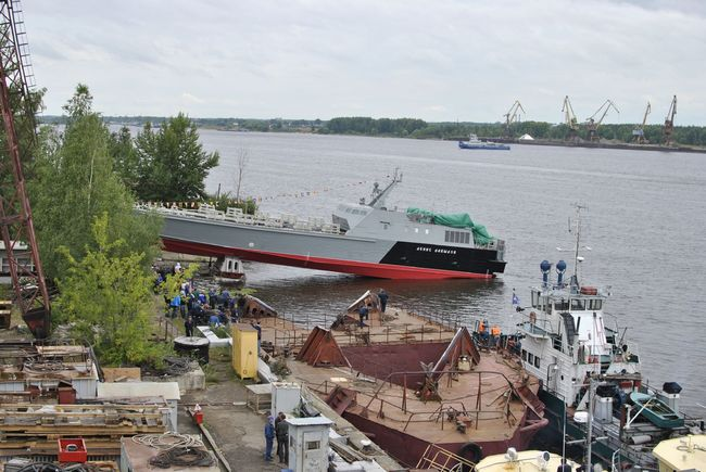 Российские военные корабли обнаружены у границы Латвии - Цензор.НЕТ 6674