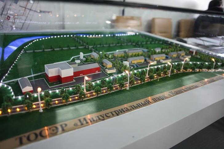 В Якутии начато строительство первого в регионе кирпичного завода