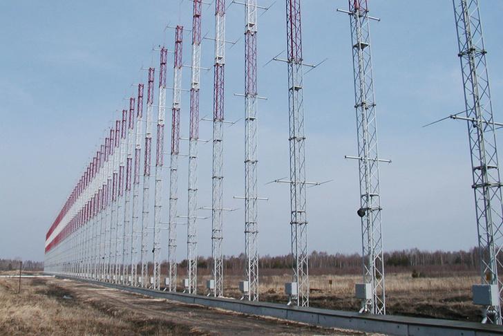 Росія розміщує вздовж кордонів нові радіолокаційні станції - Цензор.НЕТ 7739