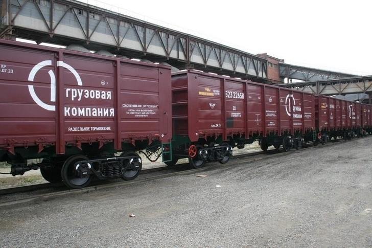 ПГК увеличила погрузку в границах Приволжской железной дороги на 27%
