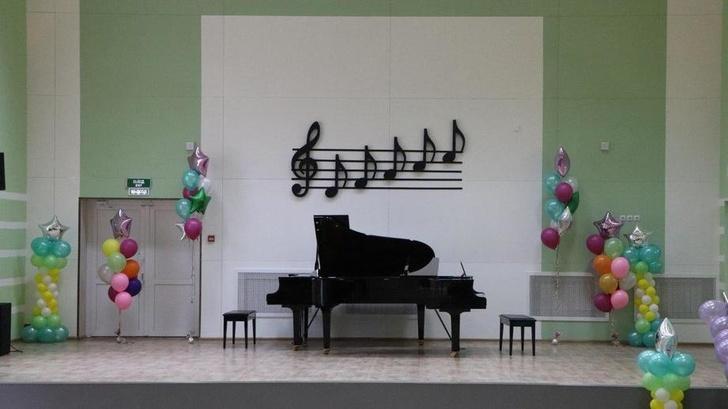 Творчество в приоритете. В Волоколамске открыли современную музыкальную школу