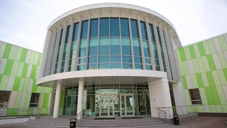 Новый онкорадиологический центр в подмосковной Балашихе принял первых пациентов
