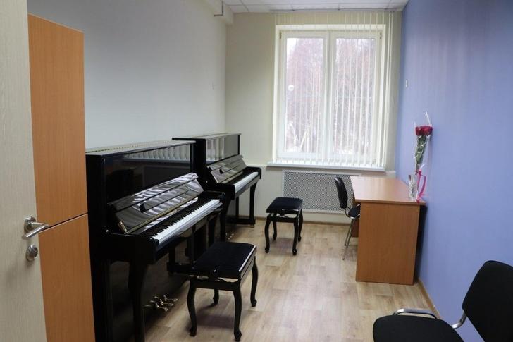 Творчество в приоритете. В Волоколамске открыли современную музыкальную школу   Изображение 2