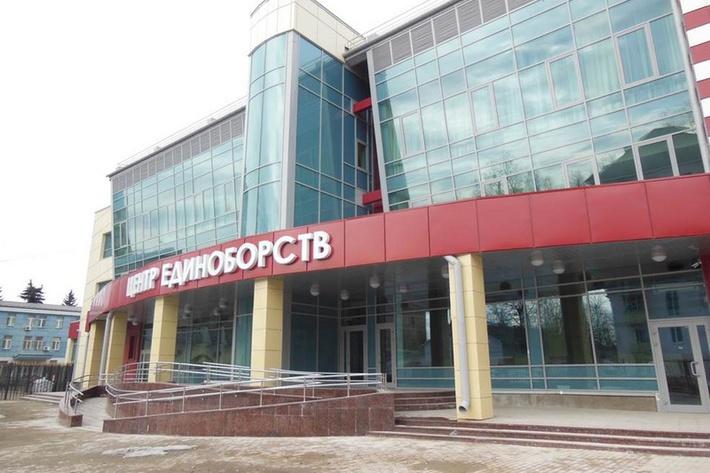 бассейн в политехническом университете курск