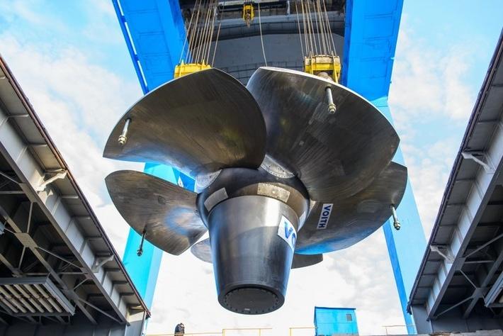 На Саратовской ГЭС завершена модернизация гидроагрегата и замена силовых трансформаторов