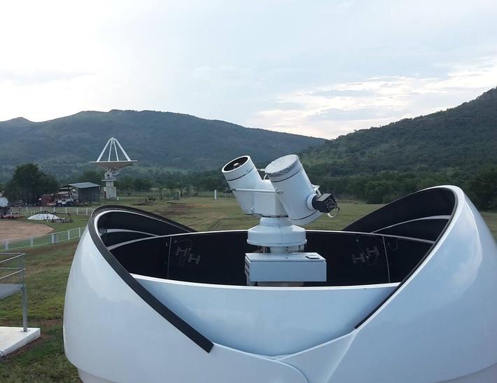 В ЮАР введена в эксплуатацию наземная станция ГЛОНАСС