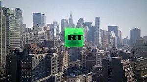 Будет ли объявлен российский телеканал RT «информационным террористом»?