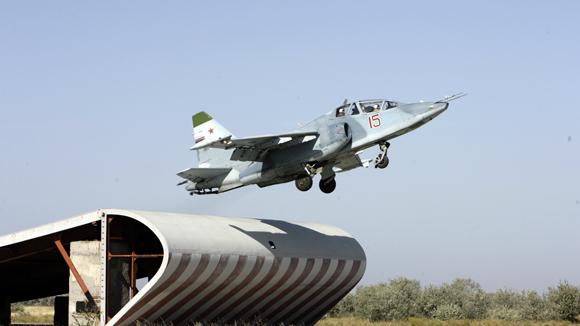 Отличительная черта палубной авиации: сложнейшие элементы для «морского» летчика