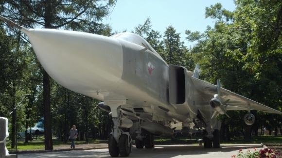Единую войсковую АСУ впервые представят на «МАКС-2013»