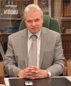 Виктор Хартов Фото: пресс-служба НПО имени С.А. Лавочкина