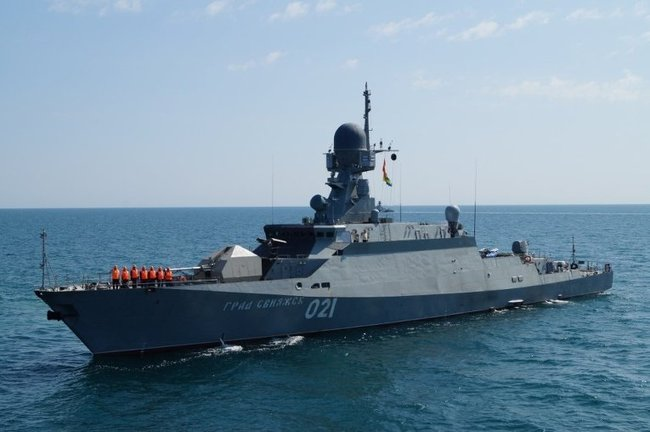 Project 21631: Buyan-M corvette Y2RuMi5pbWcyMi5yaWFuLnJ1L2ltYWdlcy85NjU3MC8yNy85NjU3MDI3MTguanBn