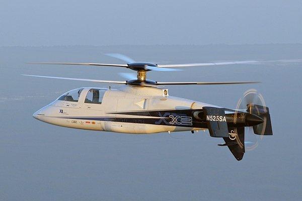 Комментарий #298936 к статье «Ка-62 представили в США на выставке ...